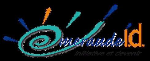Emeraude i.d. Retina Logo