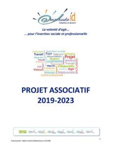 thumbnail of PROJET ASSOCIATIF 2019-2023